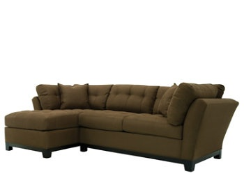 Vegas 2 Pc Microfiber Sectional Sofa 28 Images Artemis