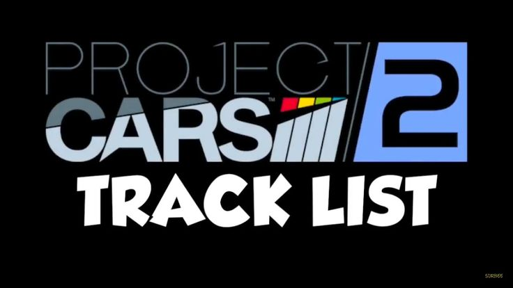 [Video] Most confirmed tracks for the upcoming Project Cars 2! #Playstation4 #PS4 #Sony #videogames #playstation #gamer #games #gaming