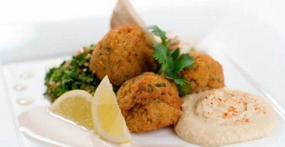 Dieci ricette alternative per le vostre polpette. Ortaggi e verdure al posto della carne. Da provare tutte! www.funghi-medicinali.it