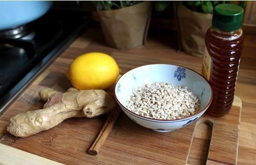 9 Benefits of Barley Water (including a recipe!) | fitlife.tv