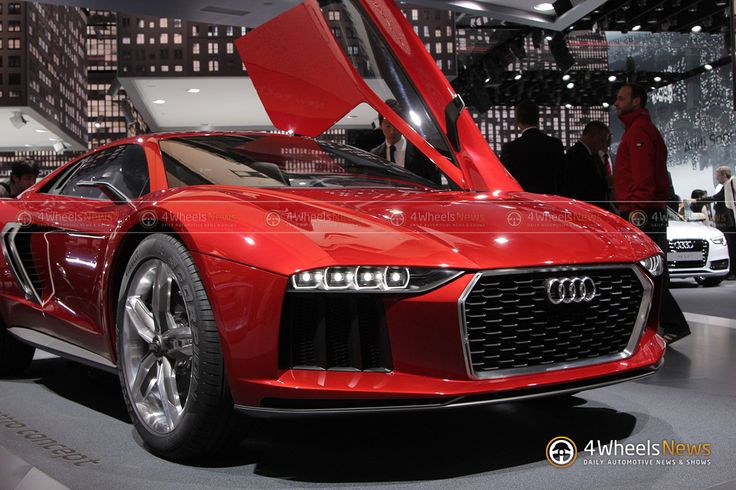 Success of #Audi Nanuk Quattro at Frankfurt show owed to #VW chairman  http://www.4wheelsnews.com/success-of-audi-nanuk-quattro-at-frankfurt-show-owed-to-vw-chairman/