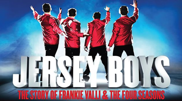 """Clint Eastwood's big screen version of the hit Broadway musical, """"Jersey Boys,"""" has gone before the cameras."""