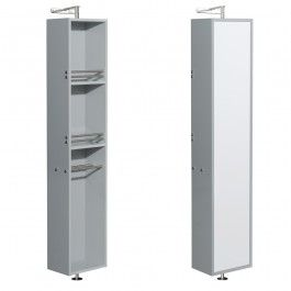99 best Linen Cabinets   Bathroom Storage images on Pinterest ...