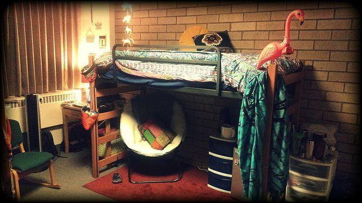 College Dorm Decorating Boho Dorm Ideas College