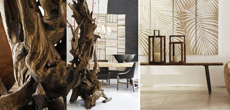 """Organic art - """"Bringing the outdoor indoor"""""""