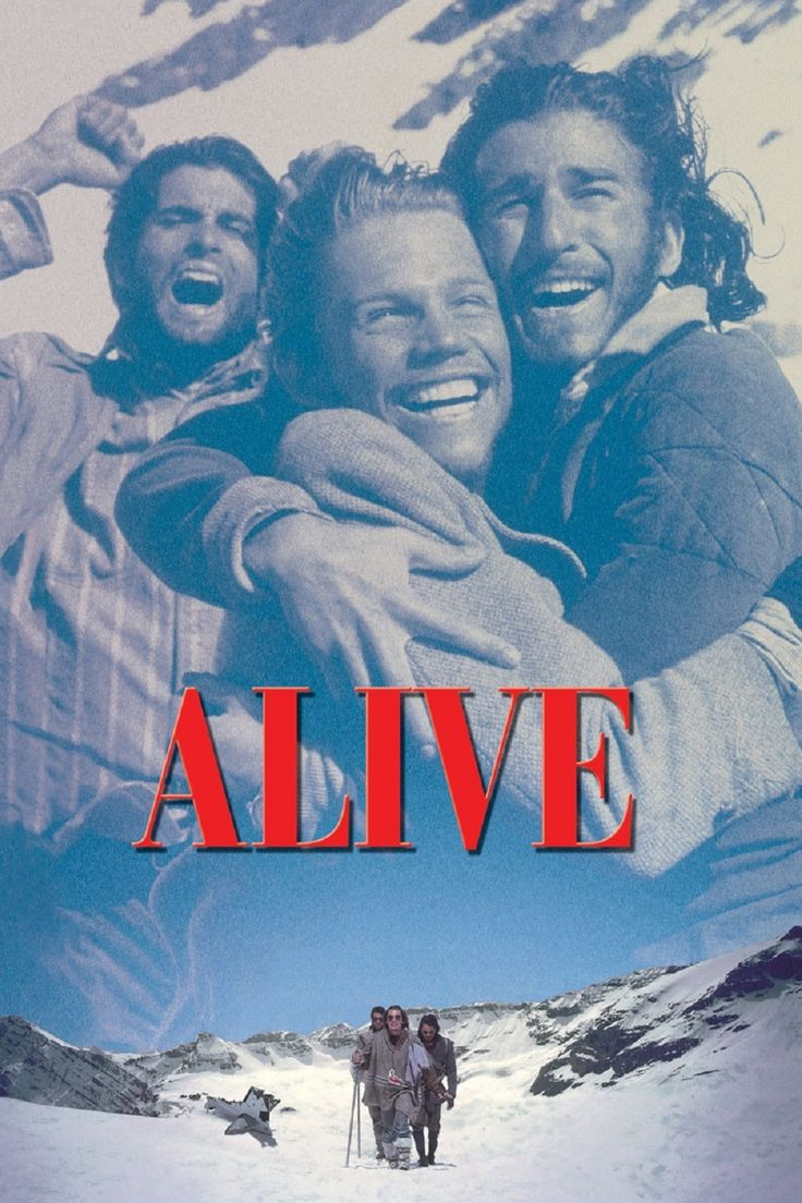 click image to watch Alive (1993)