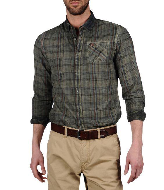 Stai cercando Camicie Maniche Lunghe Uomo Napapijri? Scopri tutti i dettagli su napapijri.com e acquista direttamente online. Consegna veloci e pagamenti sicuri.