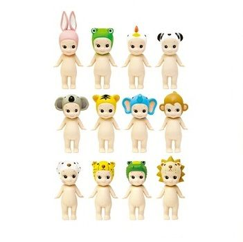 Sonny Angel Animal Series 1 $14.95 #sweetcreations #baby #toddlers #kids #sonnyangels #toys