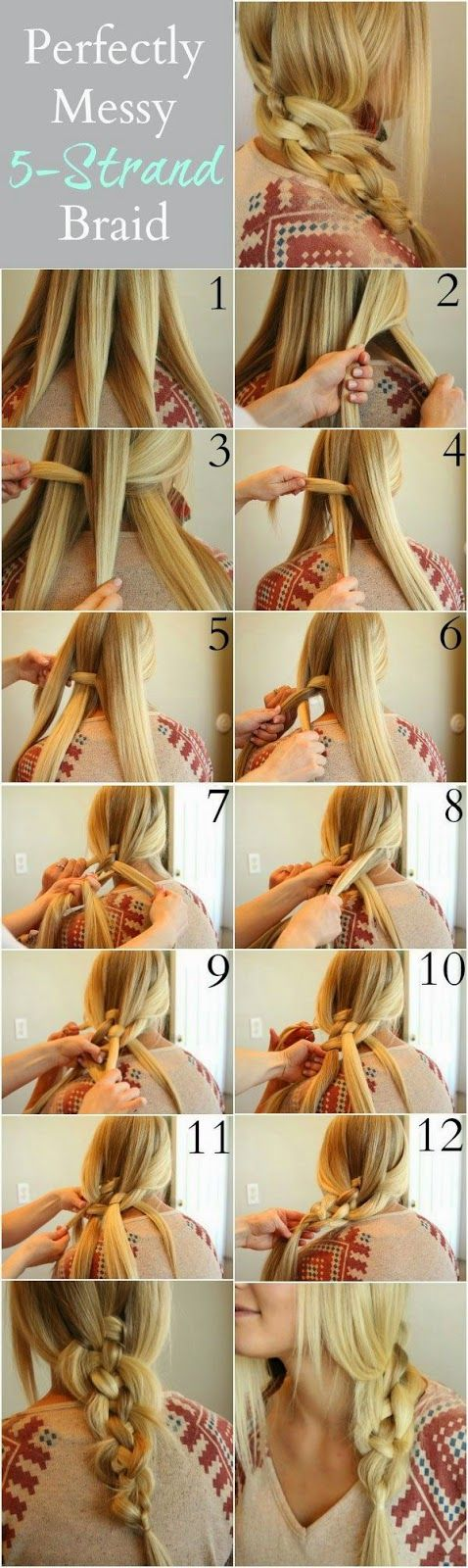 How to Upgrade Your Braid-Tutorial