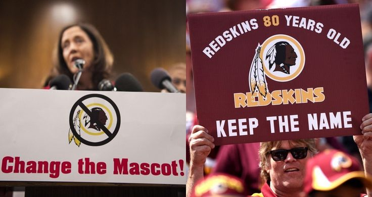 The Washington Post Asks Native Americans If The Washington Redskins Should Change Their Name - http://all-that-is-interesting.com/redskins-name-change-washington-post?utm_source=Pinterest&utm_medium=social&utm_campaign=twitter_snap