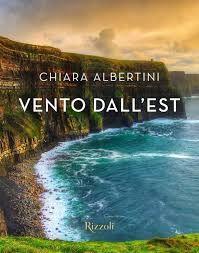 Recensione - VENTO DALL'EST di Chiara Albertini http://lindabertasi.blogspot.it/2017/04/recensione-vento-dallest-di-chiara.html