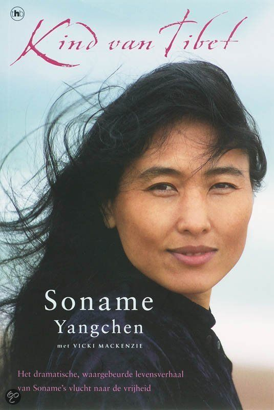 Als 6-jarig Tibetaans meisje werd de schrijfster bij familie geplaatst waar ze als slaaf behandeld werd en op haar zestiende wegliep. Zij vluchtte weg uit Tibet en belandde via een bijna onmogelijke voettocht in India, waar ze verkracht werd en zwanger raakte, haar kind moest afstaan en via vele omzwervingen in Engeland eindelijk gelukkig kon worden als zangeres en op zoek kon gaan naar haar kind.
