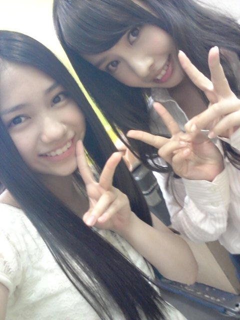 Tano Yuuka & Yamada Nana