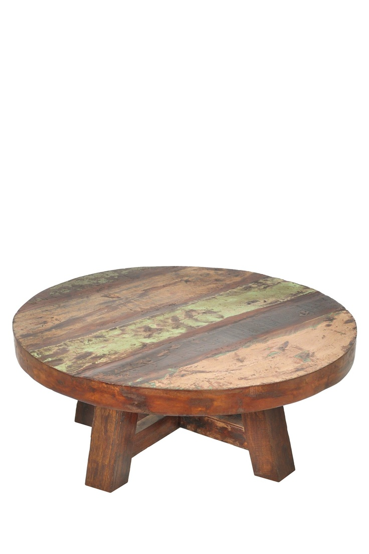 .: Living Rooms, Claire Round, Round Coffee Tables, Woods Coffee Tables, Reclaimed Woods, Round Coff Tables,  Footstal, Rustic Coffee Tables,  Plinth