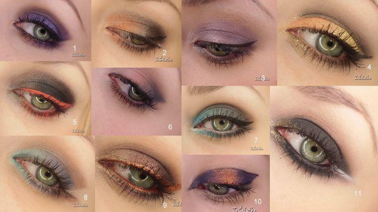 JaŚniutka   makijaż, recenzje : Głosowanie:P