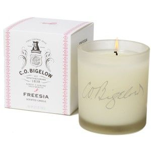 Review: Best Scented Holiday Candles For The Home, Tocca, C.O. Bigelow, Arquisite, J Crew 2015, 2016