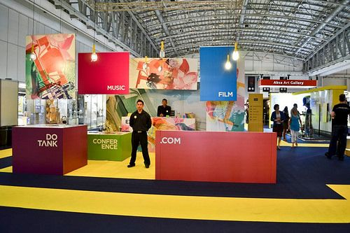 Xanita board at Design Indaba 2013 Expo & Conference | Flickr - Photo Sharing!
