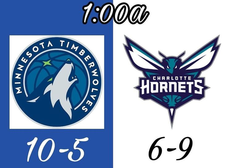 Partidos de esta noche 1:00a 1:30a.  @timberwolves vs @hornets (1:00a)  @cavs vs @detroitpistons (1:00a)  @pacers vs @orlandomagic (1:00a)  @utahjazz vs @sixers (1:00a)  @laclippers vs @knicks (1:30a)  #nba #nbamatch #basket #baloncesto #basketball #minesota #timberwolves #charlotte #hornets #cleveland #cavaliers #detroit #pistons #indiana #pacers #orlando #magic #utah #jazz #philadelphia #sixers #LA #losangeles #clippers #NY #newyork #knicks