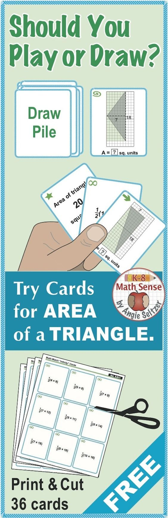 63 best Grade 6 Math Activities images on Pinterest | Math ...