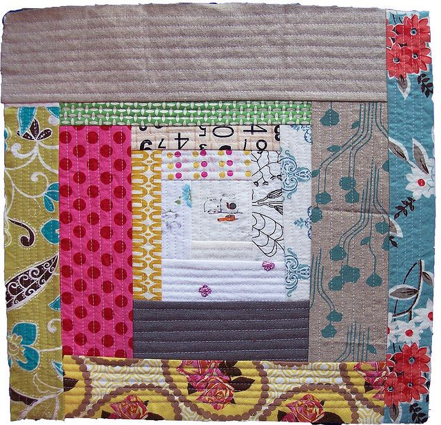 71 best Quilt As You Go images on Pinterest | Tutorials, Beautiful ... : batting buddy quilt as you go - Adamdwight.com