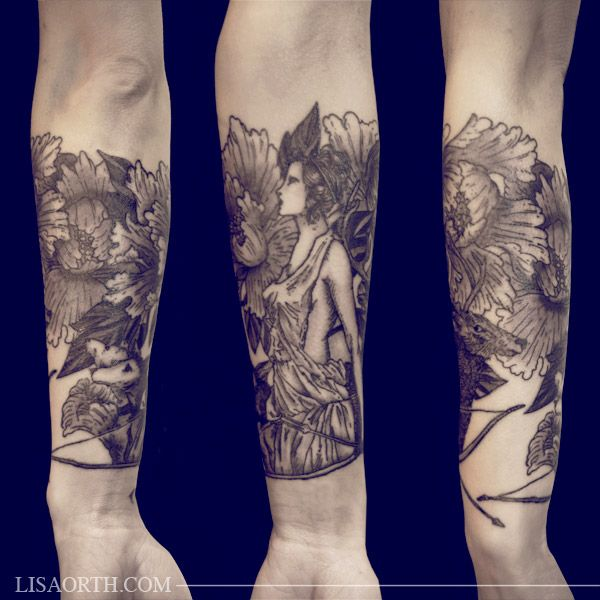 Of the forearm space exactly what i m looking for in terms of space