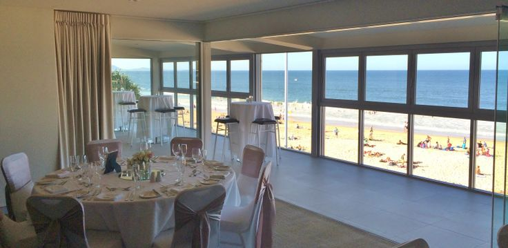 Mooloolaba Surf Club Function Room