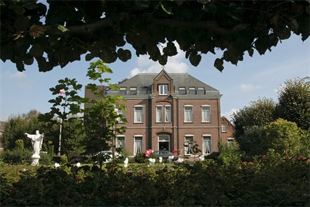 't Klooster Uden - Top Trouwlocaties - Uden #trouwlocatie #trouwen #feestlocatie