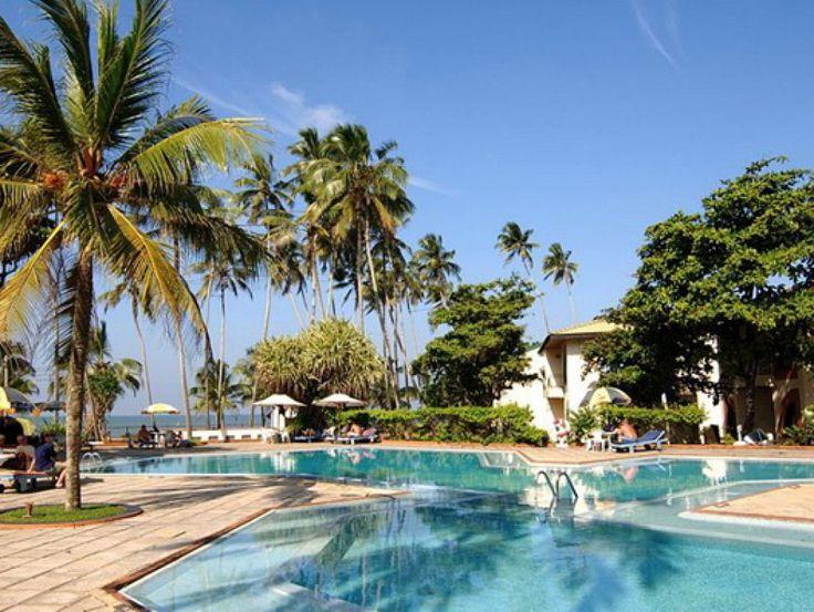 Шри-Ланка, Панадура 47 794 р. на 12 дней с 30 января 2017  Отель:  THE WHITE HAVEN 2 *  Подробнее: http://naekvatoremsk.ru/tours/shri-lanka-panadura-4