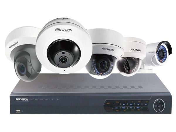 CCTV Installation London by Cyber Fire and Security will provide