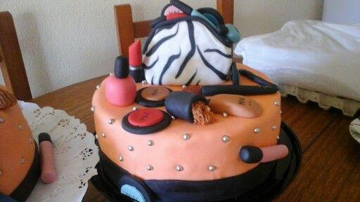 Torta set de belleza