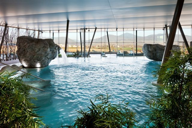 1000 images about pools galore i swim whore on pinterest mansions swim and pools - Barriere designpool ...