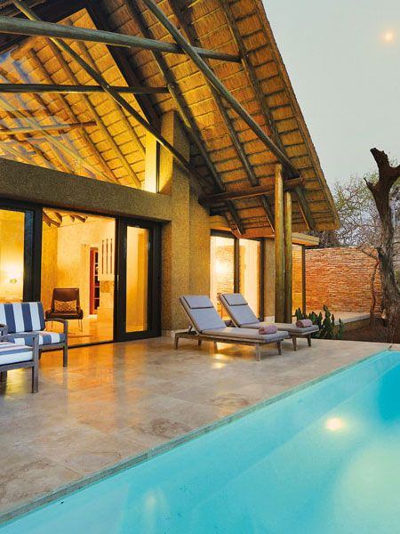 Win with Kapama Private Game Reserve