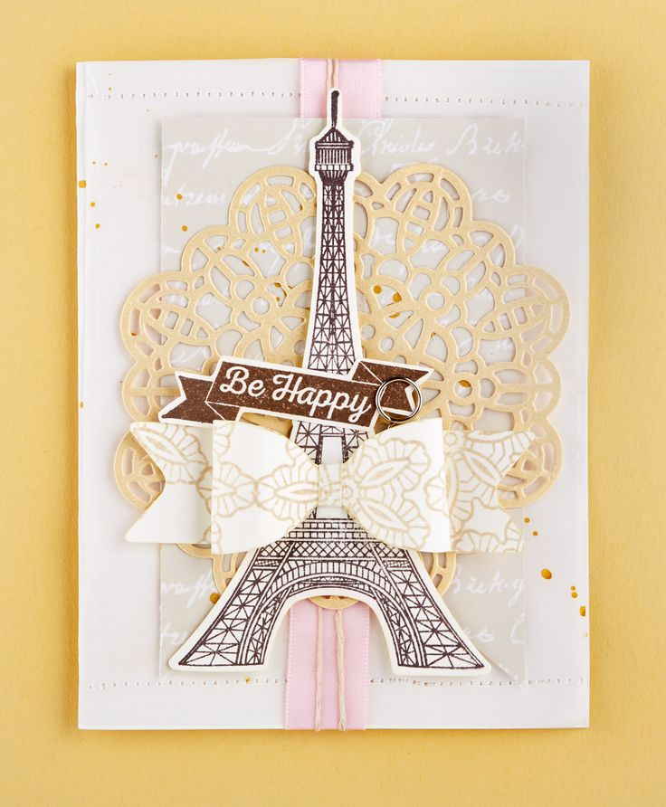 Create unique gifts, custom cards and fun decorations with Fun Stampers. Discover new ideas for your do-it-yourself paper arts projects.