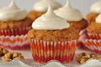 Cupcakes versieren: alles over verschillende soorten glazuur maken