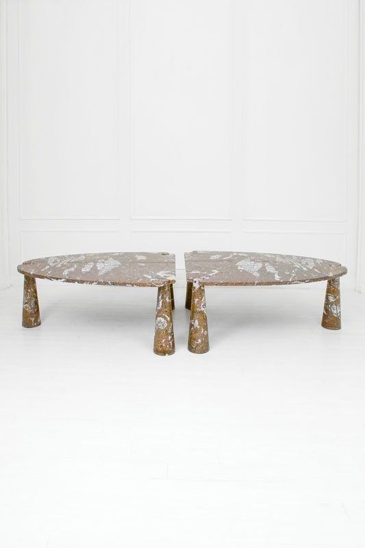 Living room ideas: Let's fall in love with these marble coffee tables | www.livingroomideas.eu