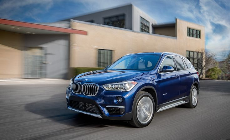 BMW X1 xDrive28i Revievs 2017