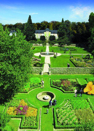 Parc de Wesserling - Ecomusée textile - #Alsace