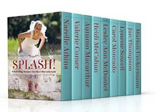 Book Reviews: SPLASH! 9 Refreshing Romances Filled With Faith