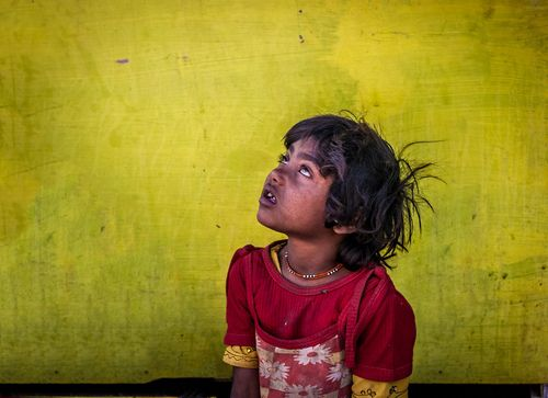 Bright Sadness in Pushkar (par Rudy Boyer).
