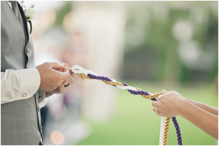 Unity Rope: Wedding Unity Ropes, Shower Wedding Ideas
