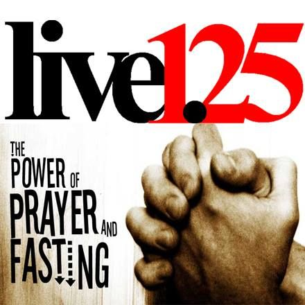 25:40 is joining with Give125 on the 25th of Jan for a day of fasting, prayer and meditation in which we try to gain a better understanding of what life is like for the poorest quarter of our world. Learn more: http://www.give125.org/Live1.html http://www.2540.org