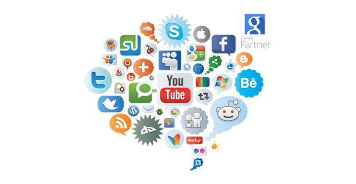 İnternet Reklamları         Sosyal medya entegrasyonları (facebook, instagram, twitter …)ve google adwords reklam optimizasyonu ile web sitenizin