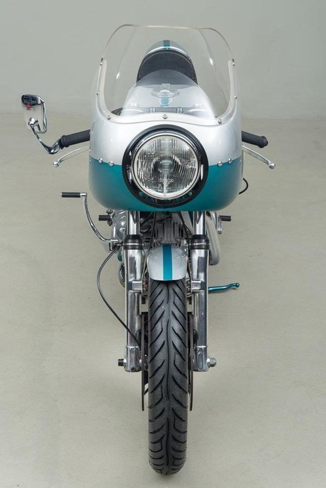 1974 750 Sport