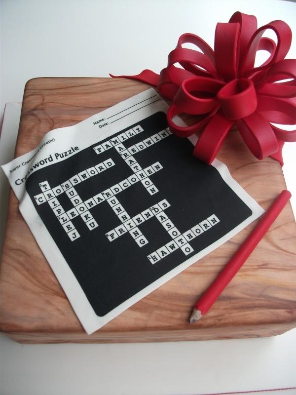28 Best Crossword Puzzle Images On Pinterest