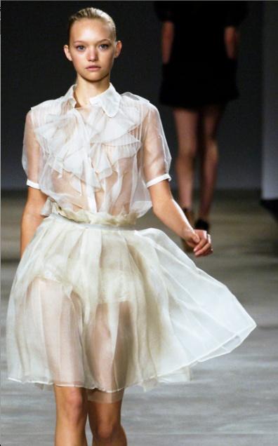 Gemma Ward http://pinterest.com/kristinex/