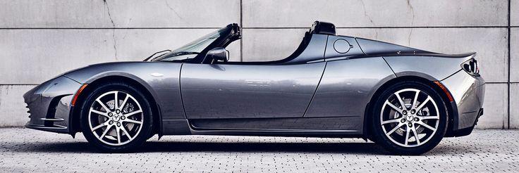 Elon Musk just confirmed plans for a new Tesla Roadster