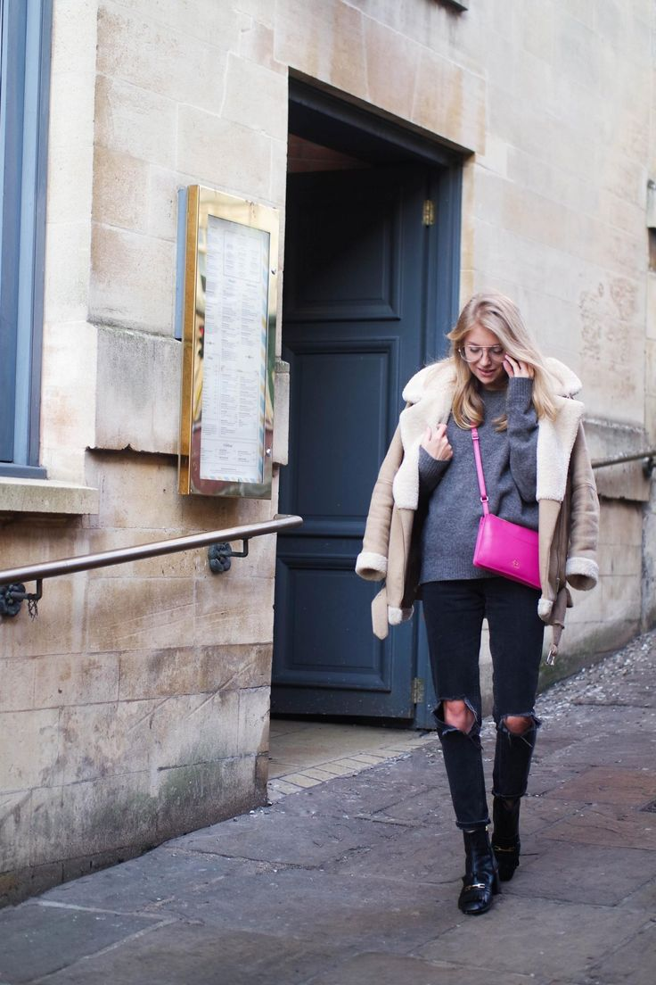 A Pop of Colour with Radley