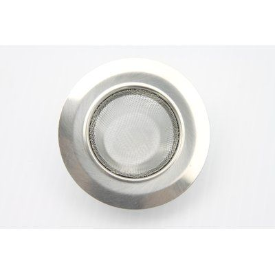 Pal HomeGoods Stainless-Steel Kitchen Sink Strainer
