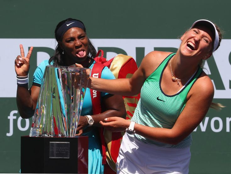 BNPPO Draw Analysis: Comebacks and returns dominate the desert | WTA Tennis