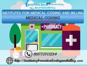 Institutes For Medical Coding And Billing |, The certification program in medical coding and billing students for a dynamic career in th...